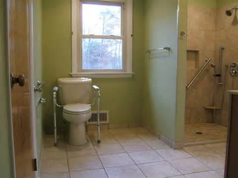 Chric - Bathroom modifications for disabled ...